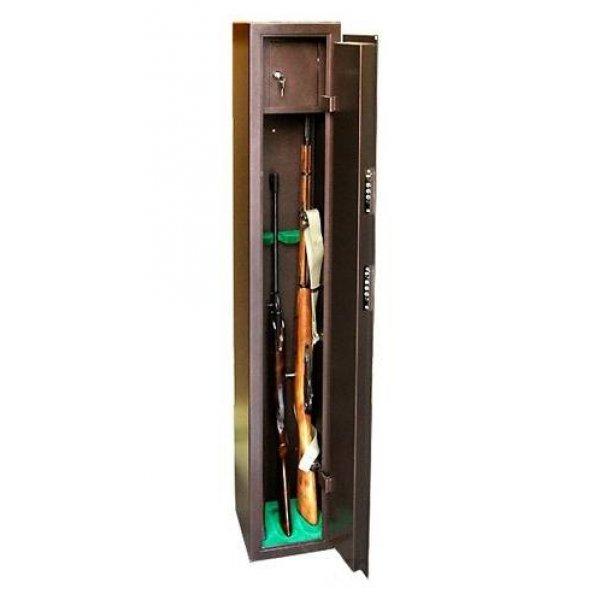 Оружейный сейф КО - 036Т