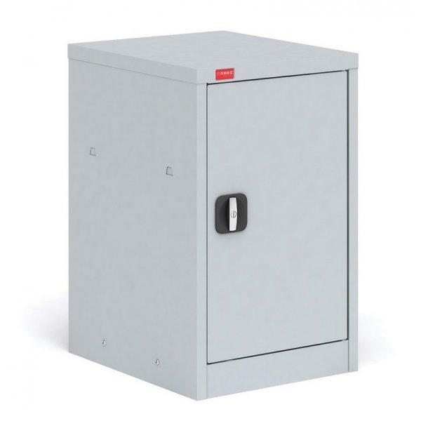 Шкаф металлический офис ШАМ - 12/680