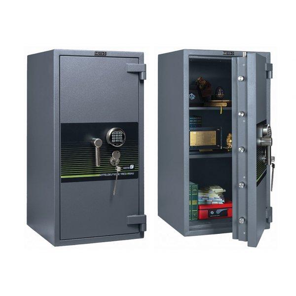 Сейф 3 класс MDTB FORT M 99 EK (ВхШхГ: 990x510x510 мм)