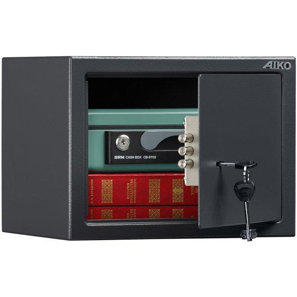 Офисный сейф AIKO T-230 KL