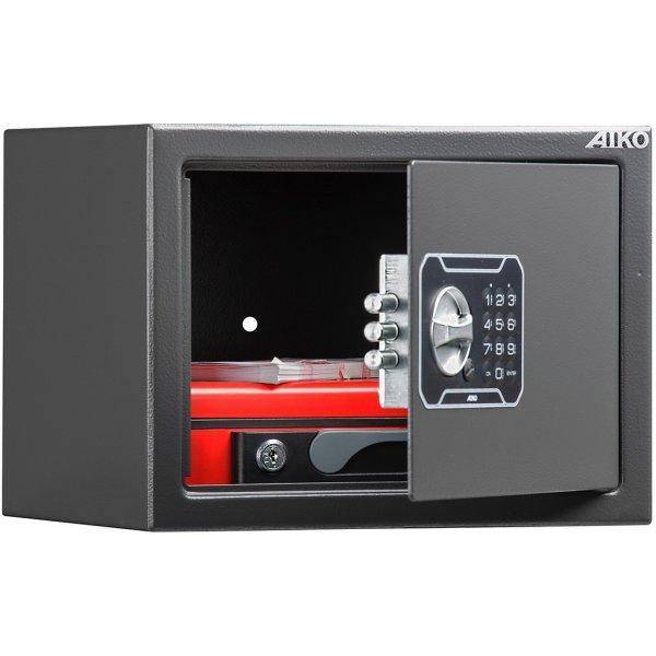 Офисный сейф AIKO T-230 EL