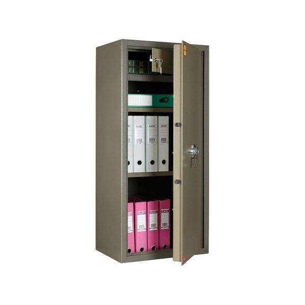 Офисный сейф VALBERG ASM 120 T CL*