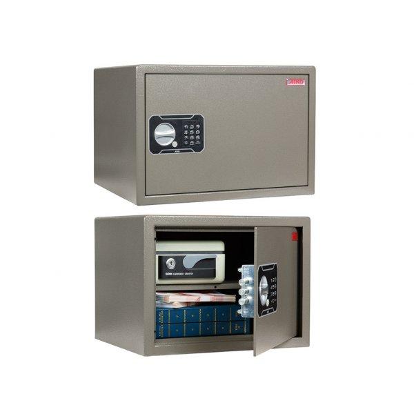 Офисный сейф TM-25 EL