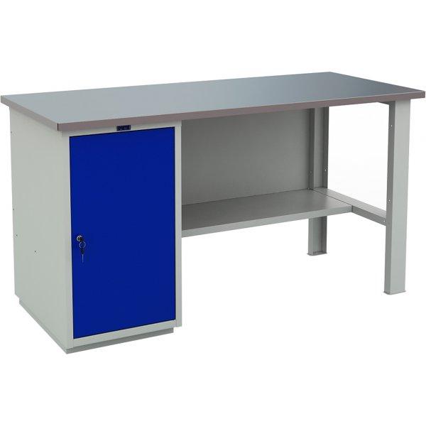 Легкий металлический верстак PROFI (№600)