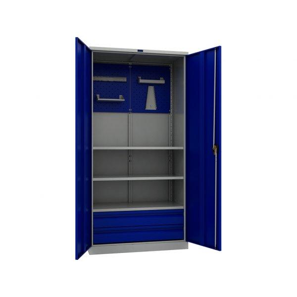 Шкаф инструментальный легкий TC 1995-023020