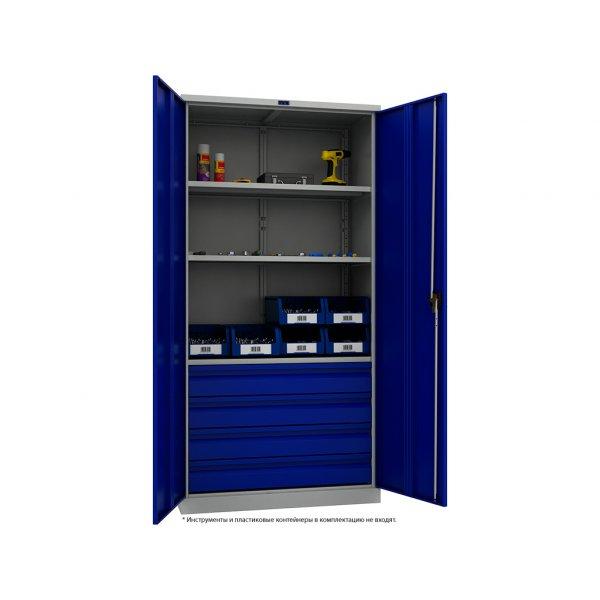 Шкаф инструментальный легкий TC 1995-004030