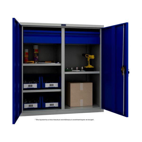 Шкаф инструментальный легкий TC-1095-100302