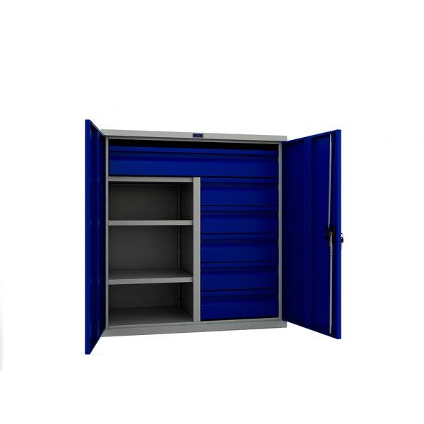 Шкаф инструментальный легкий TC-1095-100215