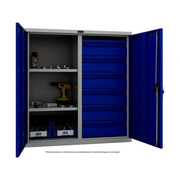 Шкаф инструментальный легкий TC-1095-100206