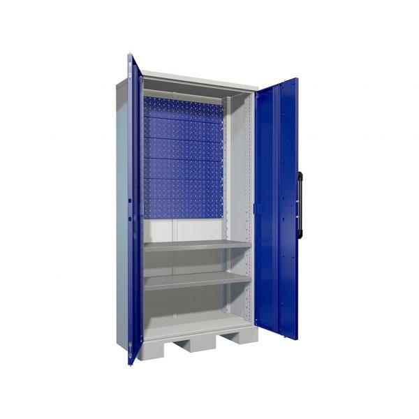 Тяжелый шкаф инструментальный AMH TC-062000