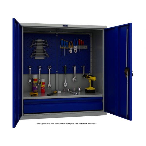 Шкаф инструментальный легкий TC-1095-021010