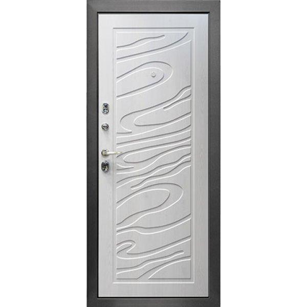 Металлическая дверь ДЖАЗ 880